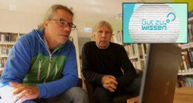 """""""Gut zu Wissen"""": Fernsehbeitrag über SEHAG im BR – hier ansehen !"""